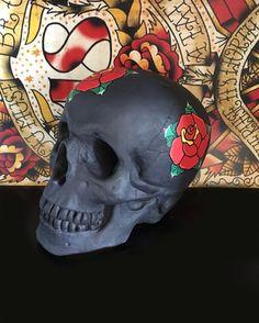 Consulta esta foto de Instagram de @lasmarmotas.skull • 191 Me gusta