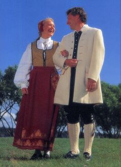 FolkCostume&Embroidery: Overview of Norwegian Costumes. Part the Southeast. Norwegian Clothing, Beautiful Costumes, Folk Costume, Norway, Folk Art, Culture, Embroidery, Clothes, Search