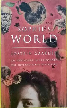 Sophie's World a Novel About the History of Philosophy by Jostein Gaarder used Sophie's World, History Of Philosophy, Best Sellers, Good Books, Novels, Ebay, Fiction, Romans