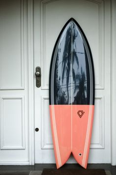 "2013 CB Shapes 5'8 x 20 1/2"" x 2 1/2"" Special Fish"