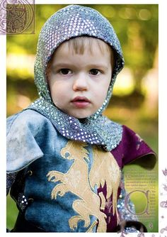 Knight Costume....making this for Halloween!