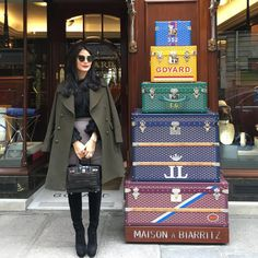 34 Ideas Travel Outfit Winter London Bags For 2020 Spring Outfits Japan, Japan Outfits, Japan Ootd, Japan Spring Outfit Travel, Japan Japan, Travel Ootd, Winter Travel Outfit, Winter Outfits, Heart Evangelista Style