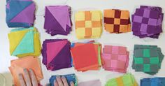 Turn These Blocks Into A Mesmerizing Quilt!