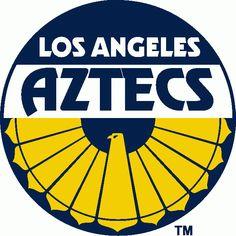 NASL — 1981 LA Aztecs