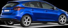 Listino Ford Focus prezzo - scheda tecnica - consumi - foto - AlVolante.it