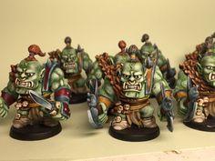 Orcs (Base)