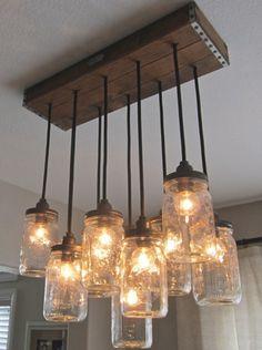 jarred lights