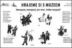 Hrajeme si s Muzeem | Muzeum regionu Valašsko Ecards, Memes, E Cards, Meme