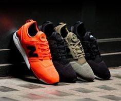 cd6cd1275ec4 New Balance expands the 247 line with a new Sport model