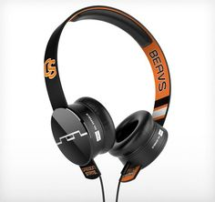 Music Headphones - Pin it :-) Follow us, CLICK IMAGE TWICE for Pricing and Info . SEE A LARGER SELECTION of music headphones at http://azgiftideas.com/product-category/music-headphones/  - gift ideas -  SOL REPUBLIC 1211-OSU Collegiate Series Tracks On-Ear Headphones with Three Button Remote and Microphone - Oregon State University