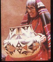 MARIA MARTINEZ, 1887-1980