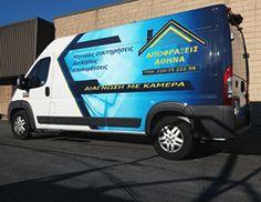 Van, Trucks, Vehicles, House, Ideas, Home, Truck, Car, Vans