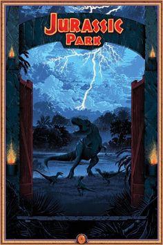 BROTHERTEDD.COM New Jurassic Park, Jurassic Park Trilogy, Jurassic Park Poster, Jurassic World 3, Jurassic Movies, Jurrassic Park, Park Art, Parc A Theme, Falling Kingdoms