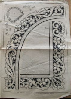 Diy Embroidery Designs, Cutwork Embroidery, Embroidery Monogram, Embroidery Jewelry, White Embroidery, Vintage Embroidery, Embroidery Stitches, Embroidery Patterns, Whole Cloth Quilts