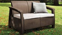 Patio Room Chair Couch Garden Accent Seat Decor Furniture Home Sofa Dorm Loung34