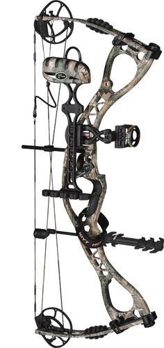 Hoyt Charger Compound Bows - HOYT.com My bow:)
