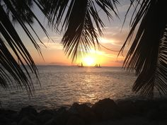 Sunset, Key West, Florida. Went there on our honeymoon, would go back in a heartbeat!