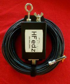 HFedz-End-Fed-10m-160m-HF-antenna-200W-Ham-Radio-Antenna-BLACK-FRIDAY-SPECIAL
