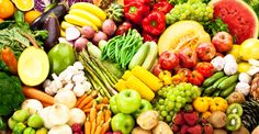 Most people don't get enough fruits and vegetables in their daily diet. Fruit and veggies are high in disease fighting phytonutrients. Dieta Dash, Real Food Recipes, Diet Recipes, Healthy Recipes, Real Foods, Healthy Tips, Dieta Paleo, Paleo Diet, Diet Foods