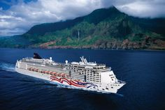 Hawaii is a bucket-list travel destination, but have you considered visiting the Hawaiian Islands on a cruise ship?