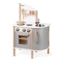 Spielküche mit Kochplatten von HOWA