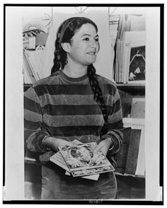 """Lenore Kandel, poet (1966) Kandel was a student of Zen before she moved from her native New York City to San Francisco in 1960. There she met author Jack Kerouac, who later immortalized Kandel as Romana Swartz, """"a big Rumanian monster beauty,"""" in his 1962 novel Big Sur. Kandel was also involved with the Diggers and Hells Angel/beat poet Sweet William Fritsch."""