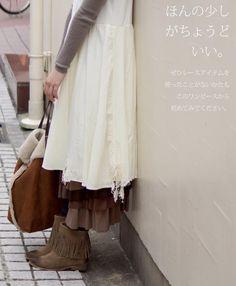 【楽天市場】cawaiiオリジナル「mori」*coeur.et.a*ドイリーの結晶ワンピース 9/11新作:ワンピース専門店 Cawaii- skirt detail