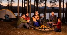 Grab your gear and go camping in Roanoke! Check here for Roanoke camping information and Blue Ridge Mountain cabins and rentals. Best Tents For Camping, Cool Tents, Camping And Hiking, Tent Camping, Camping Hacks, Virginia Camping, Virginia Vacation, Blue Ridge Mountain Cabins, Blue Ridge Mountains