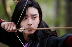 Korean Tv Shows, Korean Actors, Asian Men Long Hair, Show Luo, Jimin, Best Kdrama, Park Seo Joon, Character And Setting, Choi Min Ho
