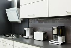 Coffeemakers, blenders, toasters, mixers and more - can they be recycled?