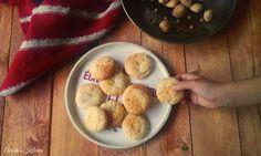 ¿Qué tal si este fin de semana os preparáis unas galletas de panellets? #acostaskitchen http://acostaskitchen.com/?p=804