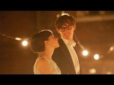 The Theory Of Everything (2014) - Toronto International Film Festival (T...