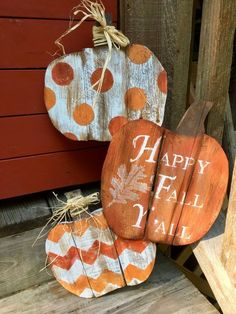 27 Creative Fall Pallet Projects for Decorating Your Home on a Budget