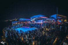 cavo paradiso - Google Search Paradise Bay, Crazy Night, Mykonos, Trip Advisor, Architecture Design, Greece, Building, Amazing, Travel