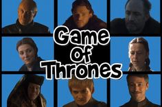 "Here's Something You Didn't Know You Wanted: ""Game Of Thrones"" As ""The Brady Bunch"""