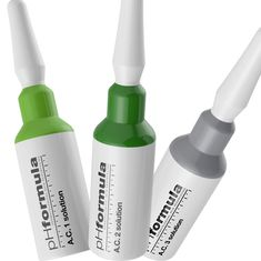 The anti-acne effects in the pHformula A. 123 solutions work as an antimicrobial and anti-inflammatory treatments. Skin Care Regimen, Skin Care Tips, Skin Resurfacing, Skin Specialist, Acne Skin, Acne Treatment, Skincare, Skin Tips
