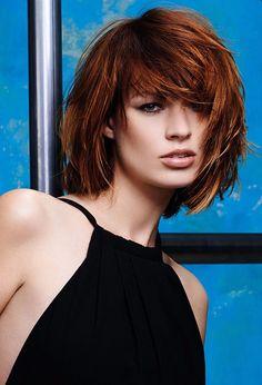 Carrè Degrade tagli capelli corti donne 2016 - Cerca con Google