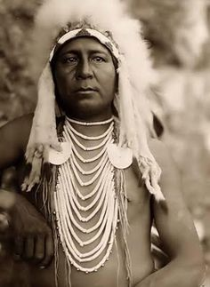 crow brave head dress