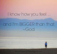 Heartprints of God: January 2014