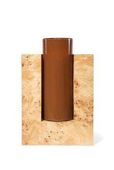 Ettore Sottsass vase