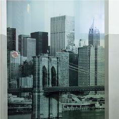 Porte in vetro stampate
