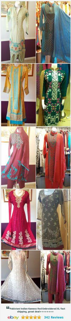 Salwar Kameez @shakerabazaar  | #ebay #salwarkameez #sellonebay http://www.ebay.com/sch/Salwar-Kameez/155249/m.html?_nkw=&_armrs=1&_ipg=&_from=&_ssn=shakerabazaar