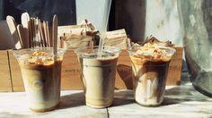 "virtualxkisses: ""coffee addict """