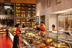 Loblaws food store by Landini Associates, Toronto » Retail Design Blog