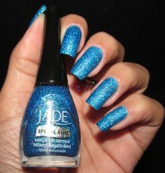 Esmaltemaníaca: Miami Beach - Sand´s Collection Jade