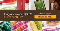 Natura Vendas Online: PROMOÇÕES E NOVIDADES REDE NATURA (21/06 a 27/06) ...