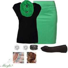 """""""Outfit for @kahall53199"""" by isongirls on Polyvore"""