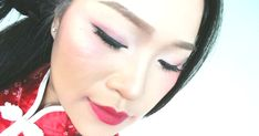 Make-up-Trends 2019 chinesische Make-up-Trends 2019 Makeup Trends, Skin Makeup, Makeup Brushes, Chinese Makeup, Glass Skin, Korean Make Up, Types Of Makeup, Braut Make-up, Professional Makeup Artist