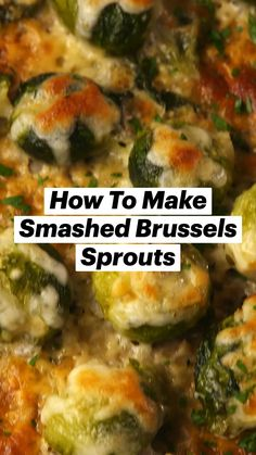 Sprout Recipes, Vegetable Recipes, Vegetarian Recipes, Cooking Recipes, Healthy Recipes, Beef Recipes, I Love Food, Good Food, Yummy Food