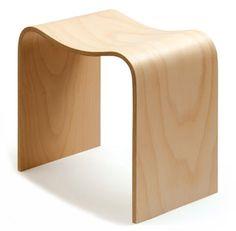Child's stool, Corin Mellor